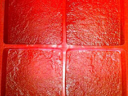 (TPU) thermo-polyurethane molds not only for decor