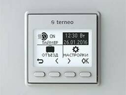 Терморегулятор для инфракрасных панелей и электрических...