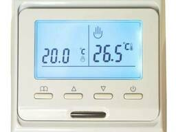 Терморегулятор для теплого пола E 51. 716