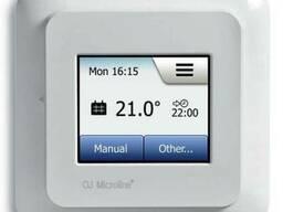 Терморегулятор для теплого пола OCD5-1999 (OJ Electronics)