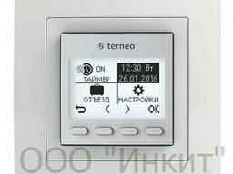 Терморегулятор программируемый Terneo pro