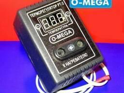 Терморегулятор ТР 2