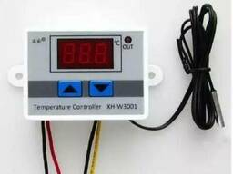 Терморегулятор XH-W3001 (220 В)