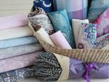 Ткани текстиль - фото 1