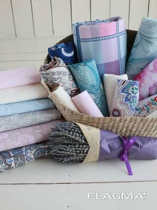 Ткани текстиль