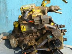 ТНВД . Zexel. На двигатель Митсубиси Паджеро 2. 5 тди 4 д 56