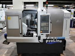 Токарный автомат Maier ML 20 E ProLine