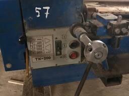 Токарный станок ТК-200