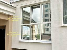 Тонировка стекла в квартире от жары Минск и Минская область