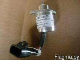 Топливный соленоид start-stop Carrier CT 4.91 Maxima ;