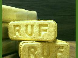 Топливные брикеты RUF (сосна)