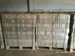 Топливные древесные брикеты, пиллеты. RUF (Биотопливо)