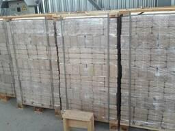 Топливные древесные брикеты RUF