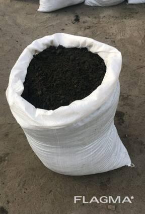 Торф, чернозем, грунт