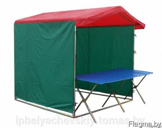 "Торговая палатка ""Маркет"" 2х2 Oxford 600"