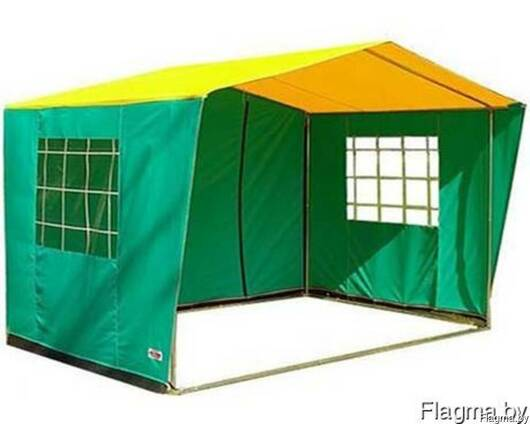 "Торговая палатка ""Маркет"" 3х3 Oxford 240"