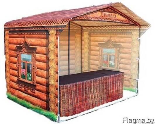 "Торговая палатка ""Маркет"" 3х3 Oxford 600"