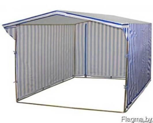 "Торговая палатка ""Маркет"" 4х2 Oxford 240"