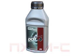 Тормозная жидкость (Dot-4) Дот-4 Дзержинский