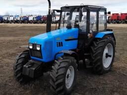 Трактор BELARUS 1221.3 (металлическая облицовка)