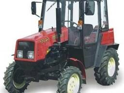 Трактор Беларус 320. 3