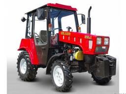 Трактор Беларус 320. 4