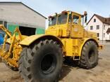 Трактор К-701 - фото 5