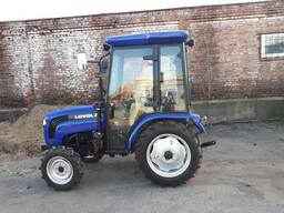 "Трактор ""LOVOL TE244"""