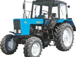 Трактор МТЗ-82. 1