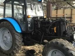 Трактор МТЗ-82.1 ремонт
