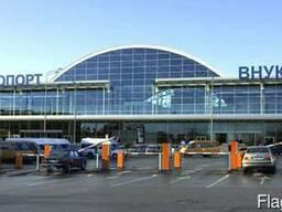 Трансфер в аэропорты Москвы (Внуково, Домодедово, Шереметьев