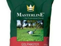 Травосмесь Masterline Golfmaster (Гольфмастер) 10 кг.