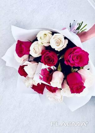 Требуется региональный представитель в сеть цветочных магазинов в г. Бобруйске