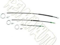 Трос стеклоподъёмника BMW 5-series F10 (2010-2012) 771736