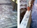 Тротуарная Плитка, брусчатка, бордюр. Выполним все работы - фото 3