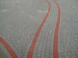 Тротуарная плитка Носталит