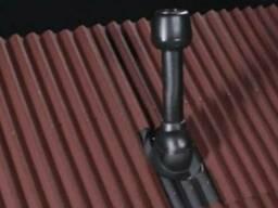 Труба вентиляционная для Ондулина