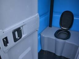Туалетная Кабина (Биотуалет)