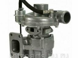 Турбокомпрессор Д245.9Е2, Д245.30Е2 МАЗ-4370