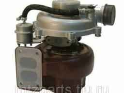 Турбокомпрессор Д260.5С, Д-260.5Е2, Д-260.12Е2 (ан. .. .