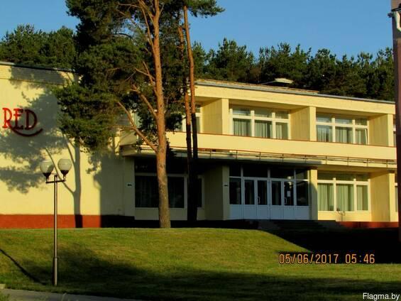 Туризм, отдых в Беларуси