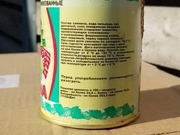 Тушенка Березовская закупаем по предоплате.