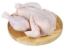 Тушка цыпленка-бройлера 1 и 2 сорта (Тушка ЦБ)