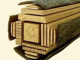 Твердолиственные породы (дуб, ясень, бук и др)