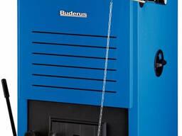 Твердотопливный котел Buderus Logano S111-16