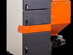 Твердотопливные котлы TIS мощностью от 11 кВт до 100 кВт