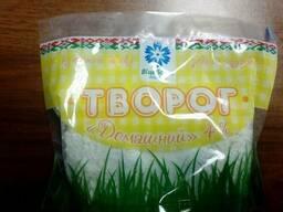 "Творог ""Домашний соленый"" 300 гр мжд 4%"