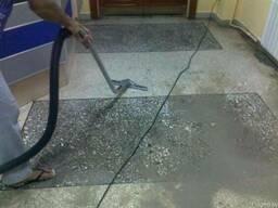 Уборка помещений, уборка после ремонта и строительства - фото 1