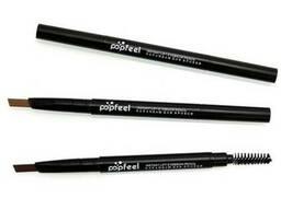 Удобный карандаш для идеальных бровей!