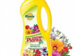 Удобрение Минеральное Для цветущих растений 0. 25л